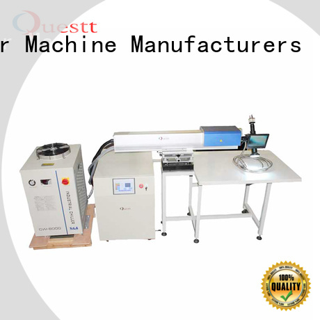 Handy laser welding machine price Factory price for automobile manufacturing