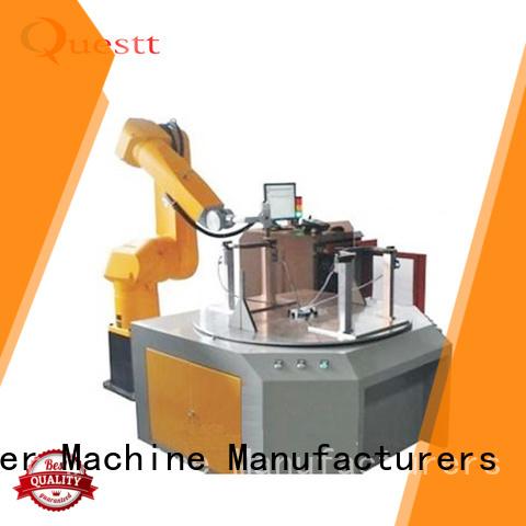 QUESTT industrial laser cutter factory for laser cutting Process