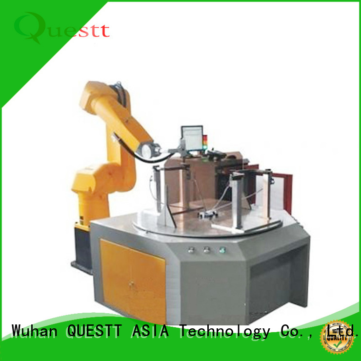 stable cutting quality cnc laser cutter from China for metal and non-metal materials