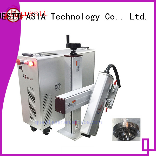 QUESTT rust cleaning laser price price For Cleaning Rust