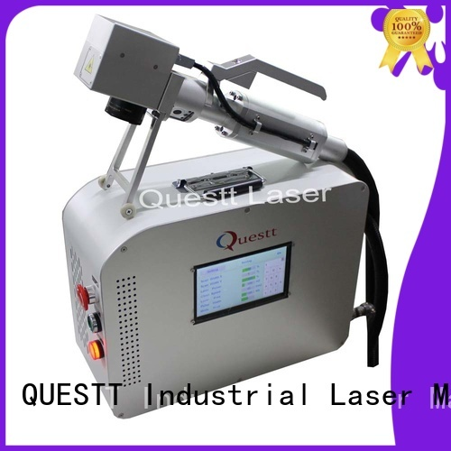 High Power laser cleaning rust removal factory For Rust Removal