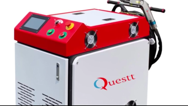 Handheld Fiber Laser Welding Machine 1000W