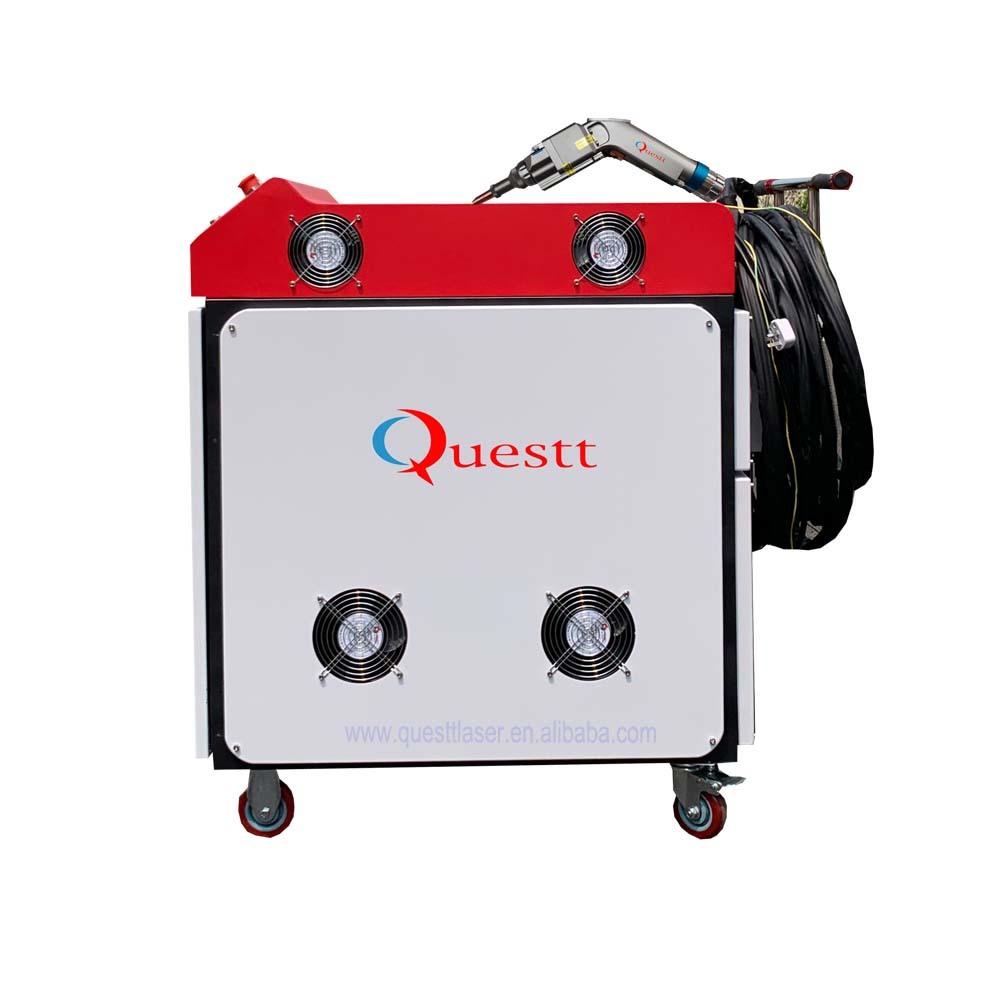 product-QUESTT-Handheld Fiber Laser Welding Machine For Metal-img