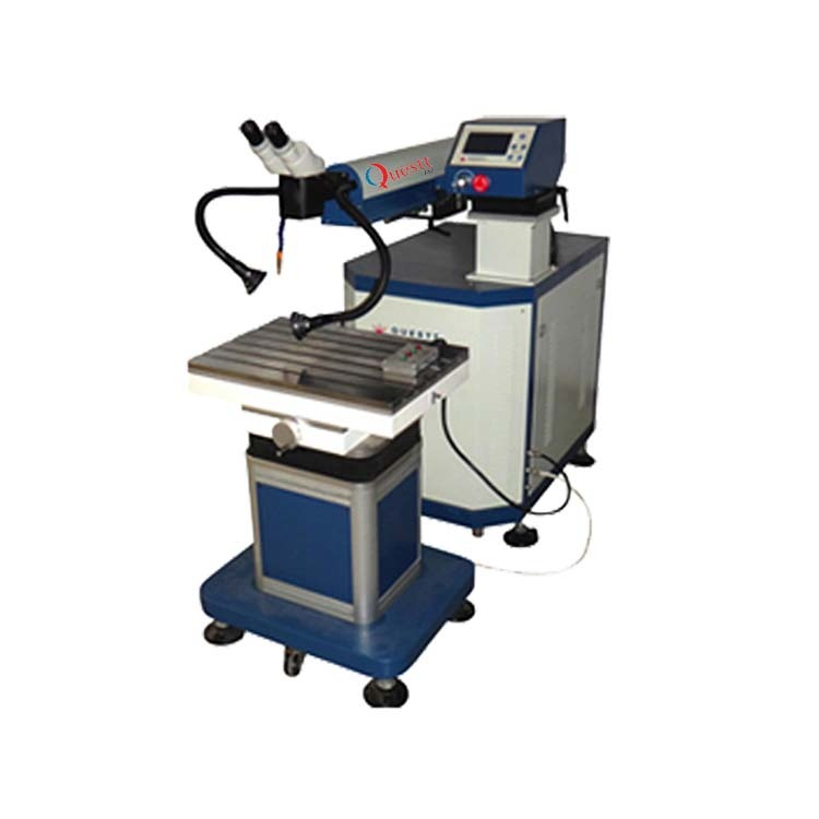 YAG Laser Welding Machine For Repairing Mold