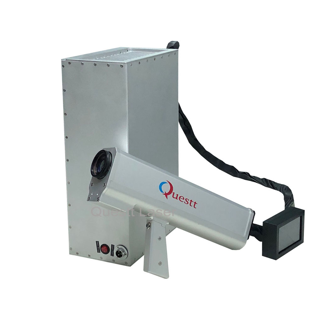 product-Factory Price Metal Rust Removal 100W Backpack Laser Cleaning Machine-QUESTT-img-1