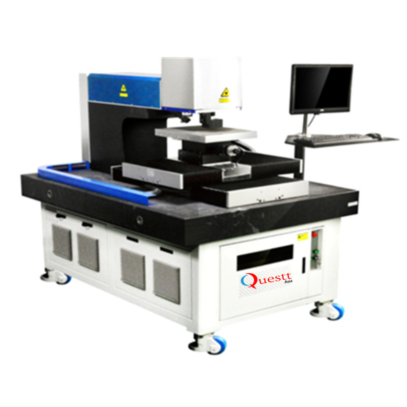 High precision mini cnc metal steel fiber laser cutting machine