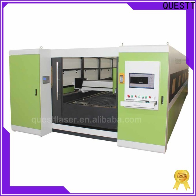 Efficient laser iron cutting machine price company for laser cutting