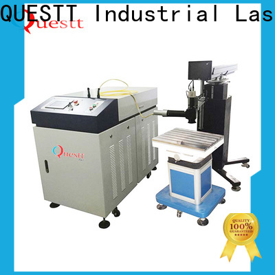 QUESTT high power laser systems cl 1000 price Suppliers for shipbuilding