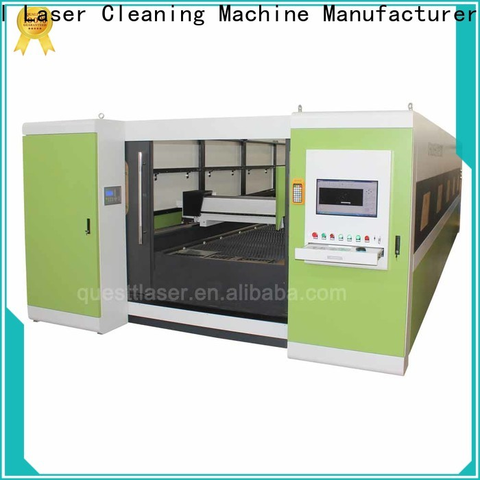 widely use small laser cutter price Customized for metal materials