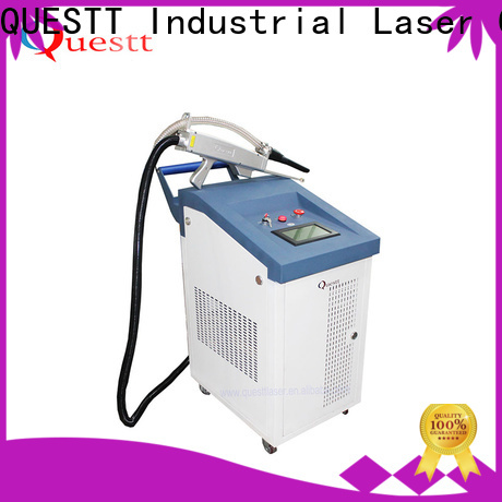 High energy cl 1000 laser rust removal price Chinese producer For Cleaning Graffiti