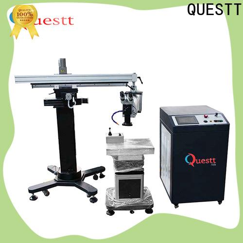 Top cnc laser welding machine company for autos