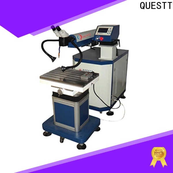 QUESTT Wholesale Mold laser soldering machine Supply for modification of mould size