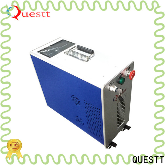 automate laser rust cleaning machine price For Cleaning Painting