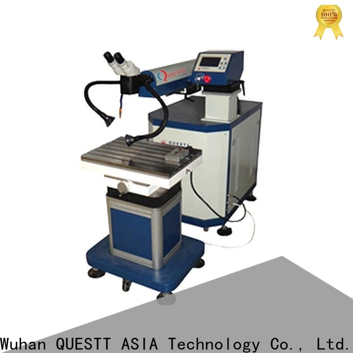 High energy mould repair laser welding machine Chinese producer for modeling