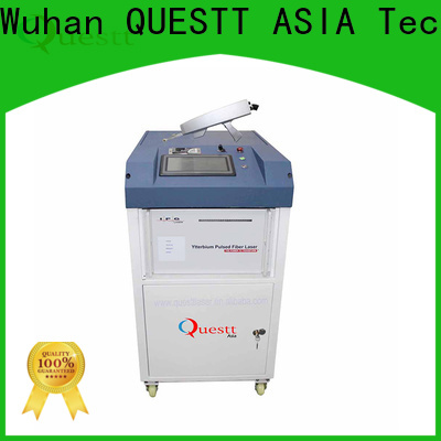 QUESTT cl 1000 laser rust removal cost for Automobile Restoration