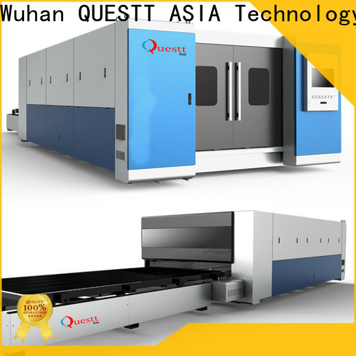 continue working small steel laser cutter supplier for industry