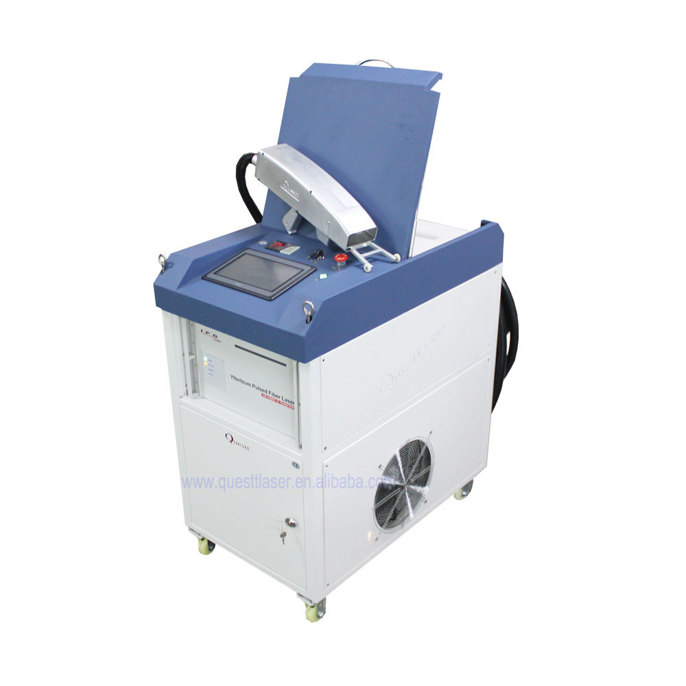 product-QUESTT-IPG 500W Clean Laser Rust Removal Machine for Metal-img