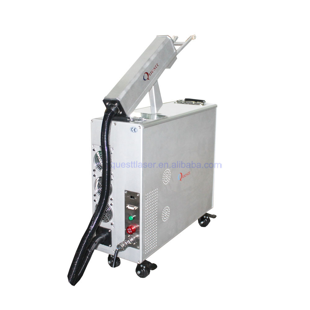 product-QUESTT-Laser Rust Remover Machine for Cleaning Metal Surface-img
