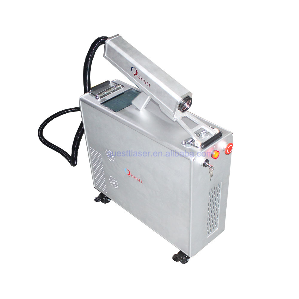 product-Laser Rust Remover Machine for Cleaning Metal Surface-QUESTT-img-1