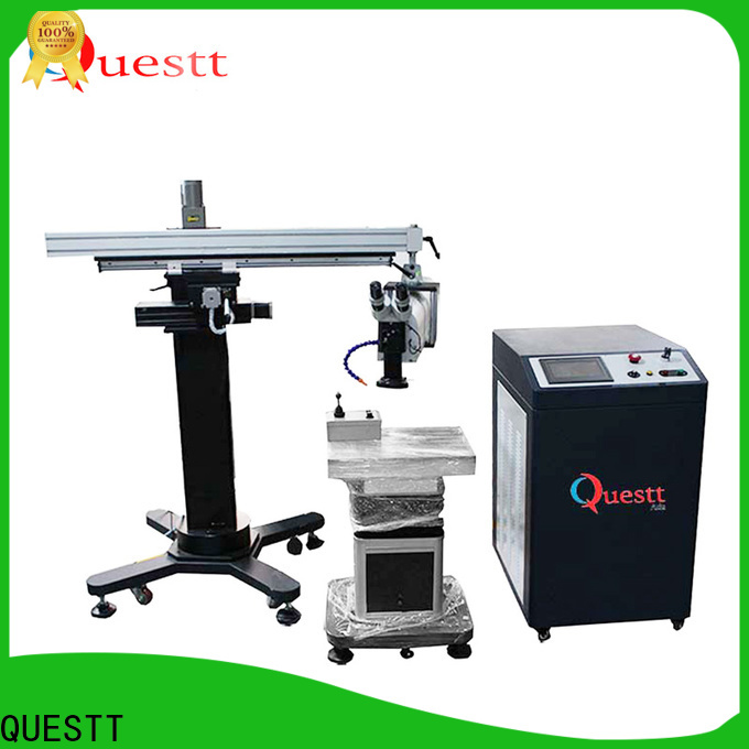 Cost-effective Mold laser soldering machine Customized for motors mould making
