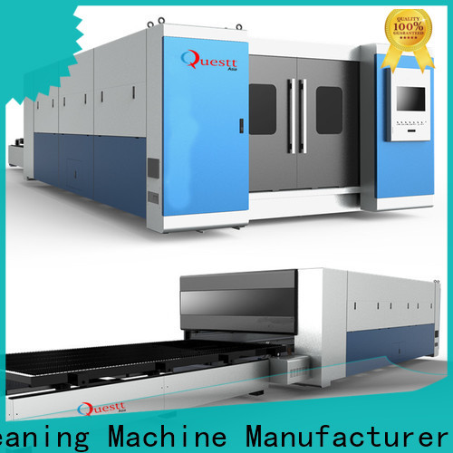 QUESTT metal cutting equipment for sale China for Metal sheet
