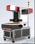 product-QUESTT-3d dynamic co2 laser marking machine price for paper wood leather plastic-img