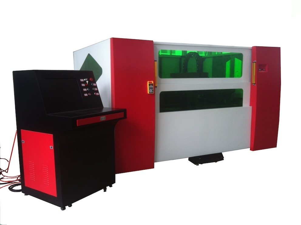High Accuracy Mini Fiber Laser Precise Cutting Machine For Gold Silver Copper