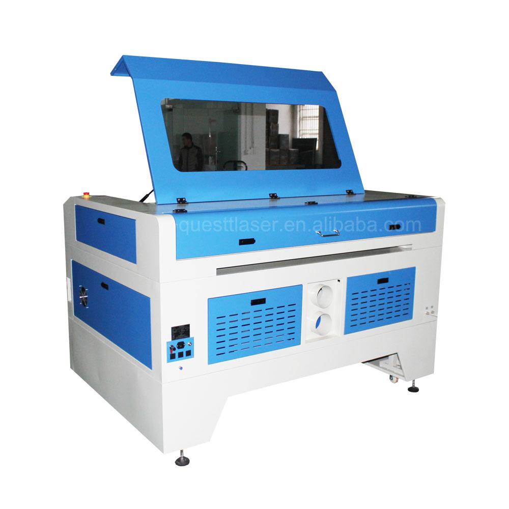 product-QUESTT-1300mmx900mm Universal laser engraving machine 150w co2 laser cutting machine laser p