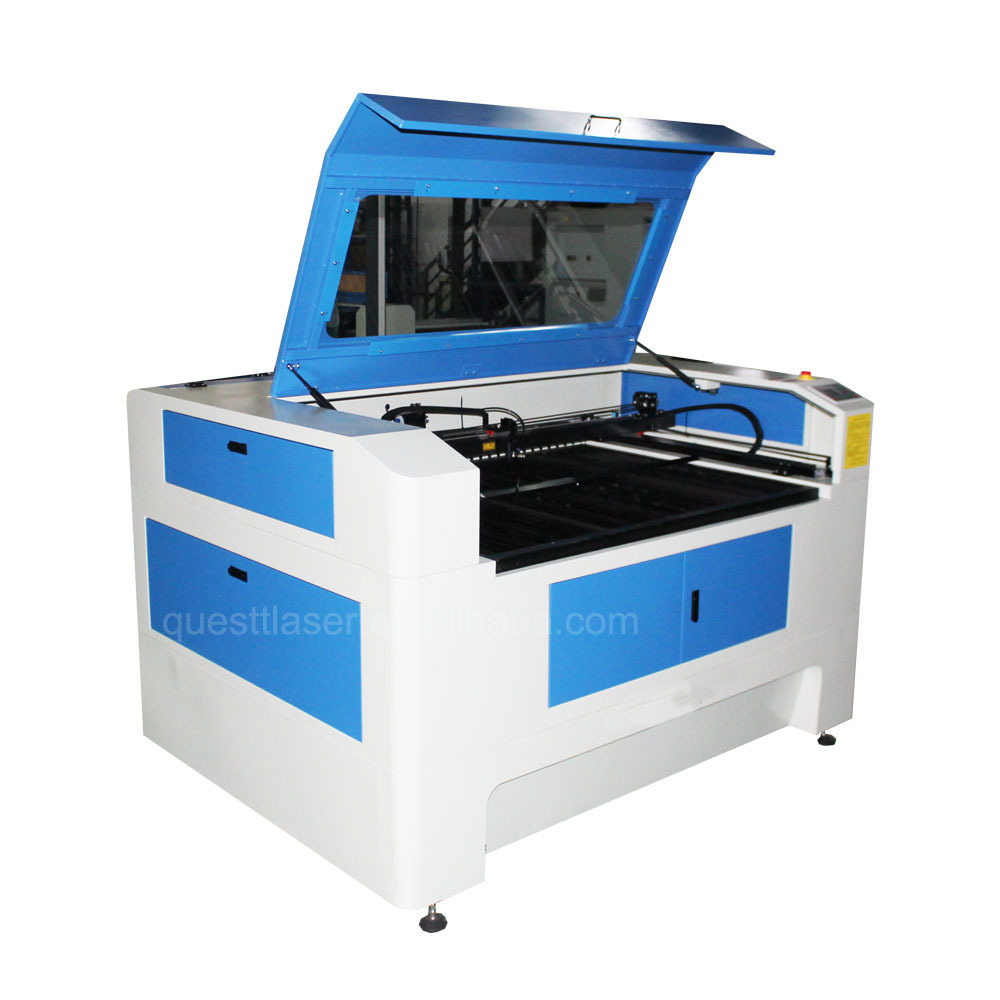 1300mmx900mm Universal laser engraving machine 150w co2 laser cutting machine laser printer engraver with 3d scanner