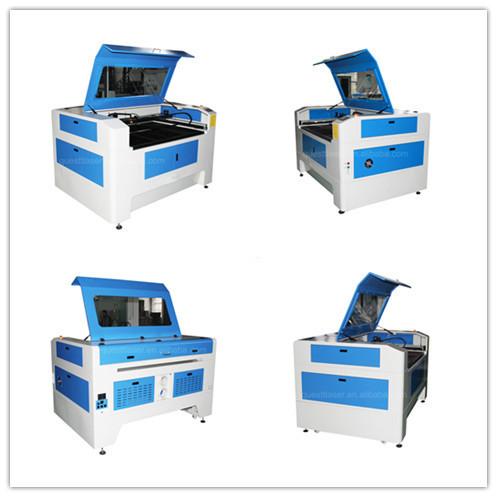 5mm acrylic mdf laser engraver and cutter 9060 laser cutting machine 100 watt