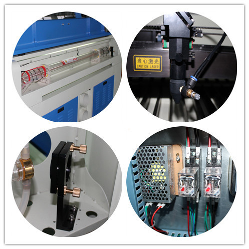 product-1300mmx900mm Universal laser engraving machine 150w co2 laser cutting machine laser printer -1