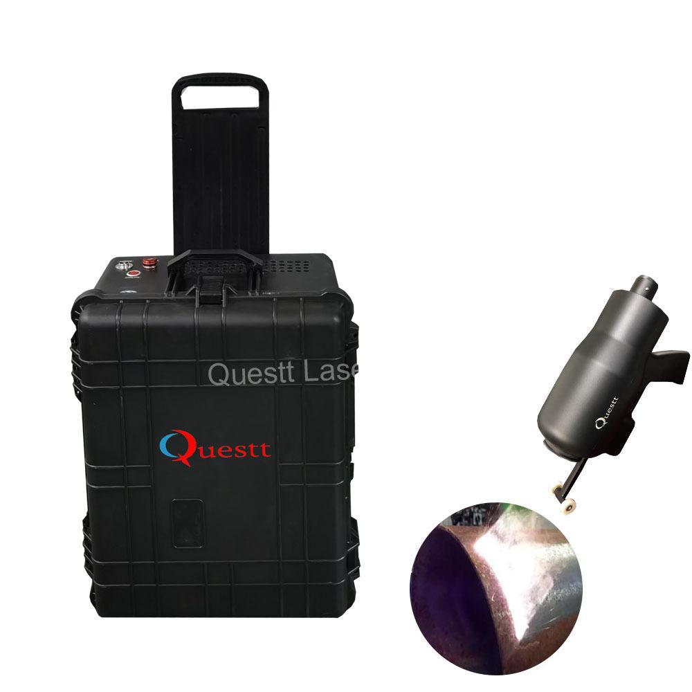 product-QUESTT-Questt laser cleaning machine rust removal machine-100w rust cleaning laser tool for