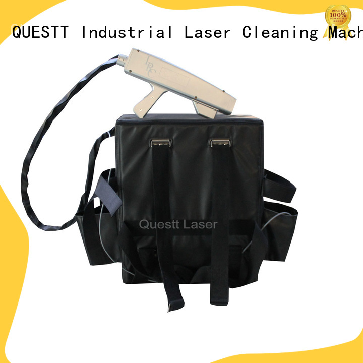 QUESTT Top p laser cleaning cost manufacturer for medical