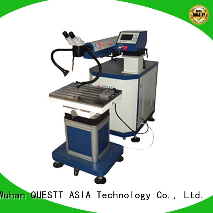 laser welding machines for mold repair China for modification of mould design