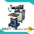 QUESTT High energy laser welding machine for mold repair Chinese producer for the mould industry
