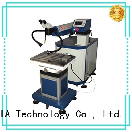 High-quality mold repair laser welding machine company for autos