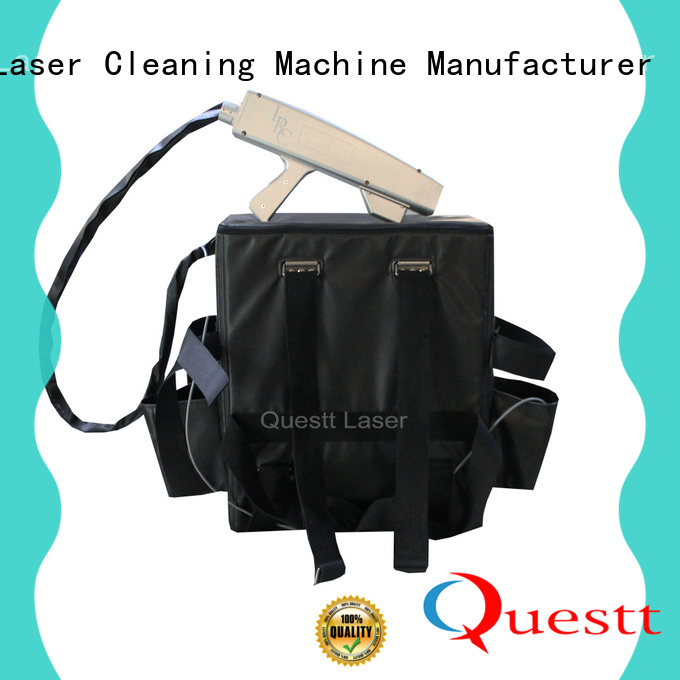 QUESTT High-quality laser welder prices from China for Automobile Restoration