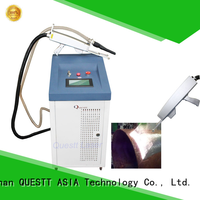 Best 1000W laser rust removal for sale for business for medical