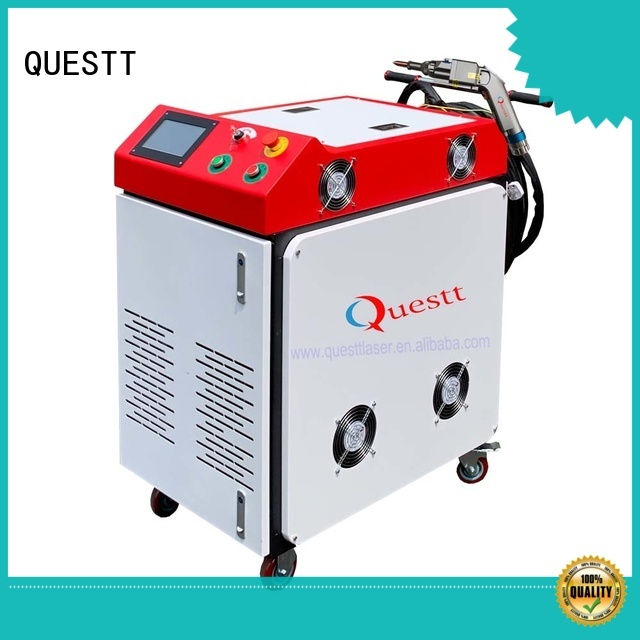 widely used laser welding machine manufacturers for aerospace equipment