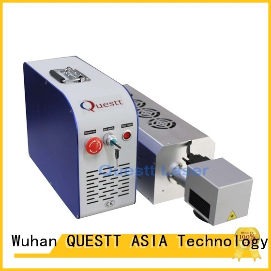 Wholesale mini laser engraving machine price for anti-counterfeiting of products