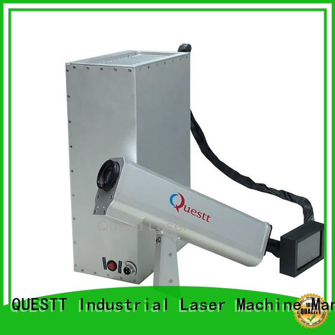 QUESTT laser solder machine manufacturers For Cleaning Oxide