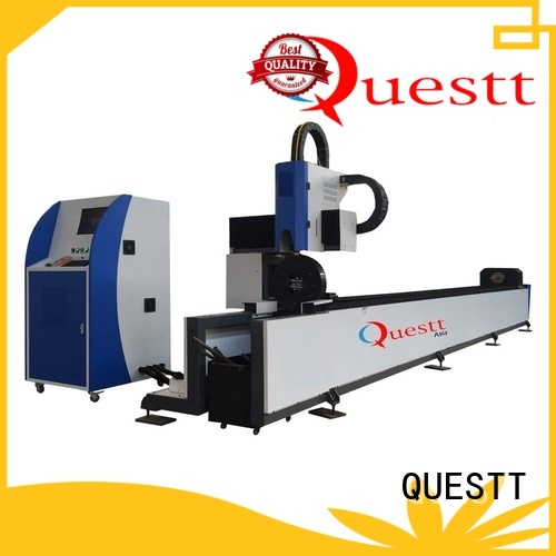 QUESTT quality small laser engraving machine price Supply for industry