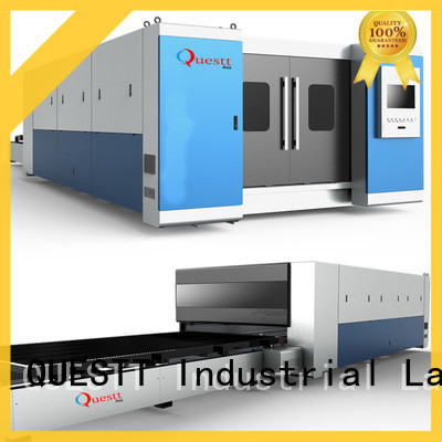 high frequency wood laser engraving machine price Supply for industry