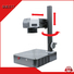high speed fiber laser marking machine price china in China for anti-counterfeiting of products