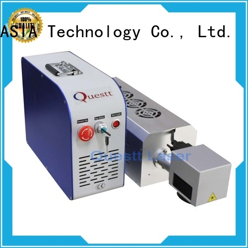 QUESTT buy laser marking machine Suppliers for industry