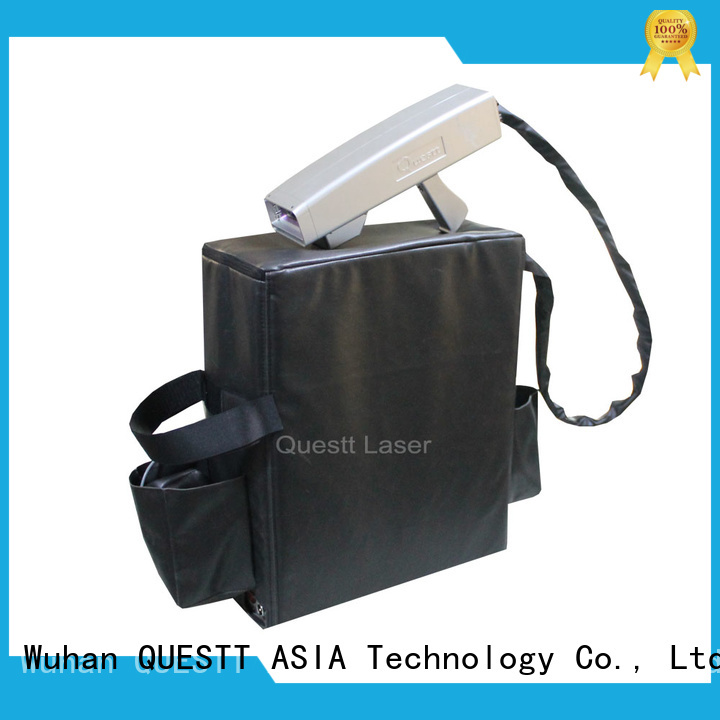 quality laser machine China for Process