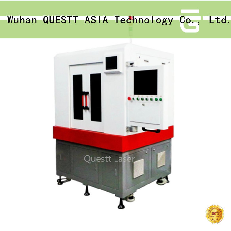 high frequency sheet metal laser cutter for sale Chinese producer for industry