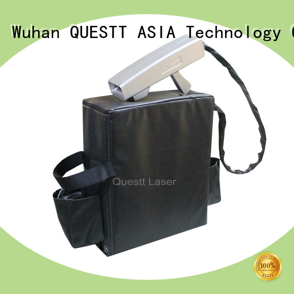 QUESTT Latest laser machine for business for laser machining