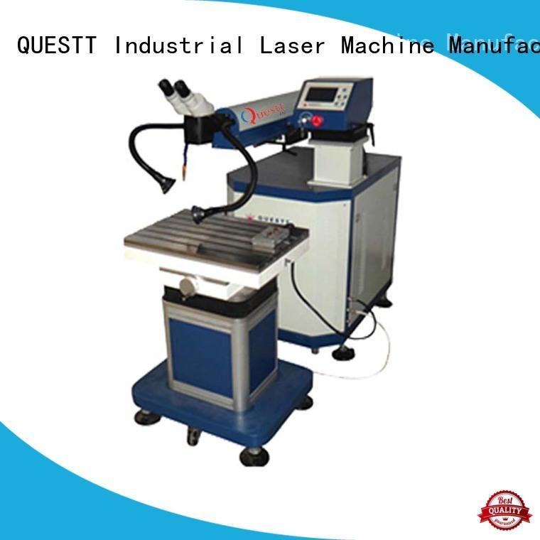 fiber laser welding machine manufacturer for handsets