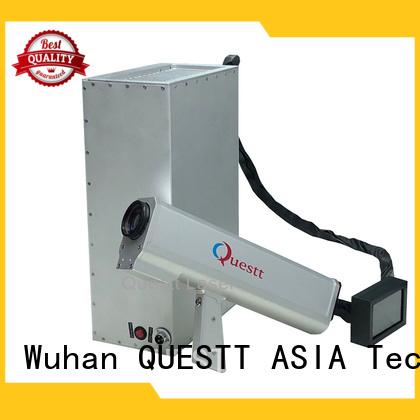 QUESTT laser cleaner price for Automobile Restoration